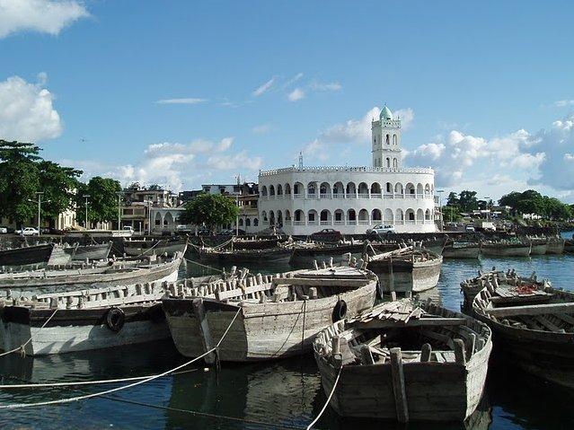 Le Moroni Hotel Comoros Blog Picture