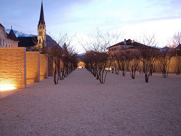 Things to do in Vaduz Liechtenstein Vacation Photos