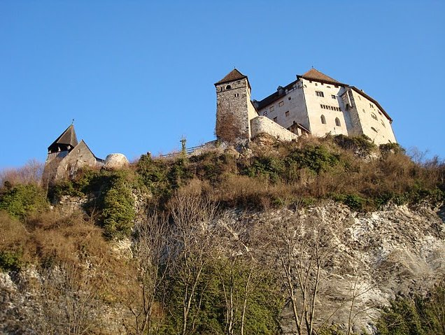 Photo Things to do in Vaduz Liechtenstein longer