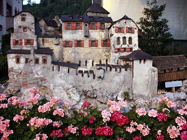 Things to do in Vaduz Liechtenstein Trip Photos