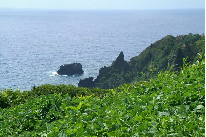 Pitcairn Island photos and travel tips Adamstown Pitcairn Islands Vacation Experience