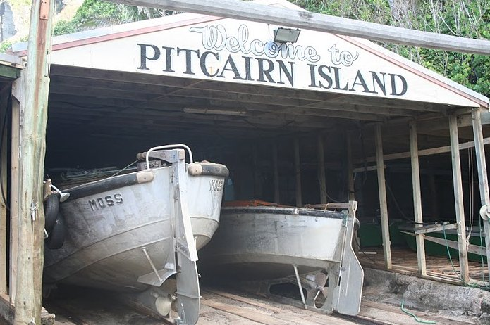 Pitcairn Island photos and travel tips Adamstown Pitcairn Islands Story Sharing