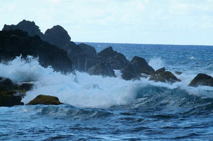 Pitcairn Island photos and travel tips Adamstown Pitcairn Islands Album Pictures