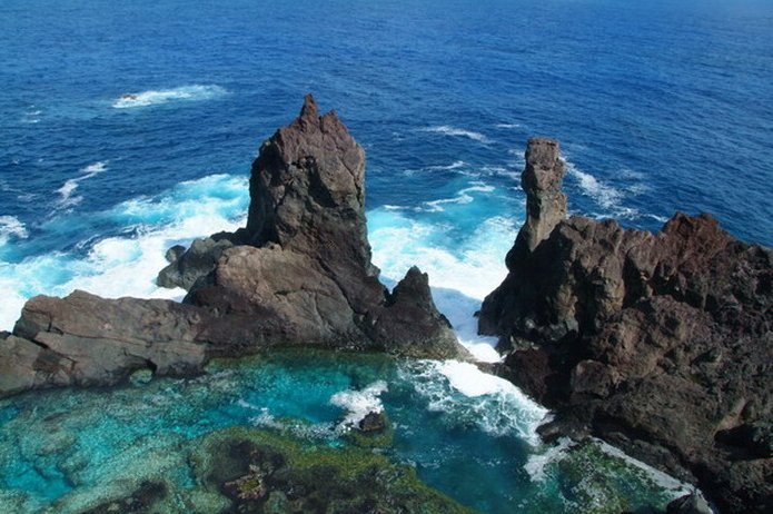 Pitcairn Island photos and travel tips Adamstown Pitcairn Islands Vacation Tips