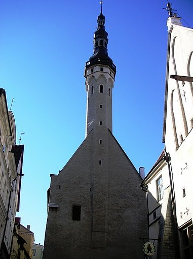 Tallinn Estonia pictures Travel Photo