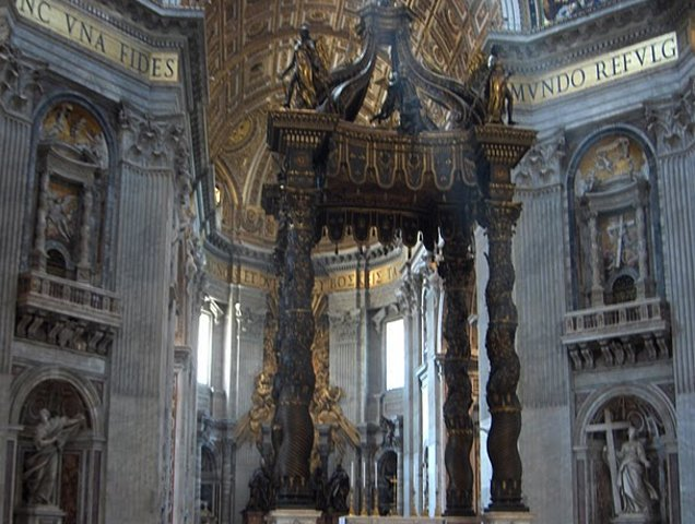 Vatican City tourist information Rome Trip Adventure