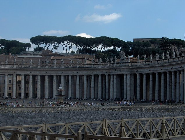 Photo Vatican City tourist information souvereine