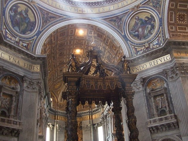 Photo Vatican City tourist information places