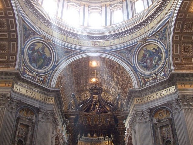 Vatican City tourist information Rome Travel Diary