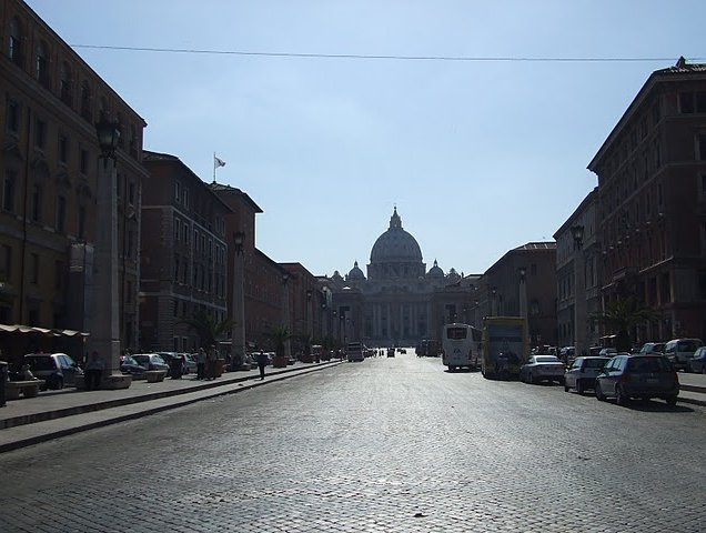 Vatican City tourist information Rome Review Picture
