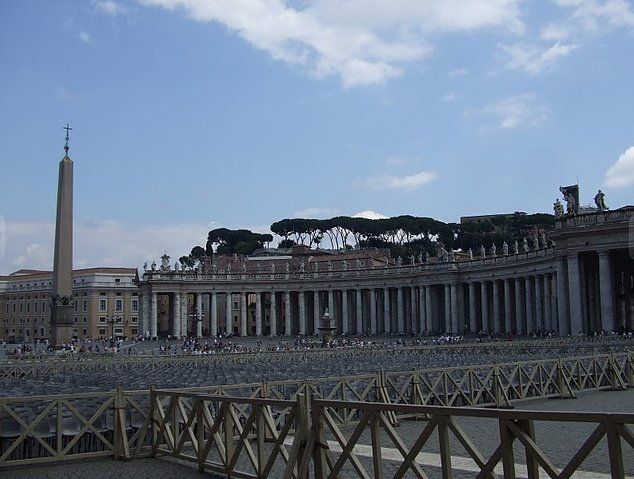 Vatican City tourist information Rome Travel Information