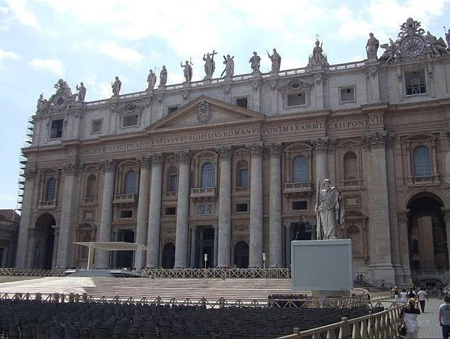 Vatican City tourist information Rome Adventure