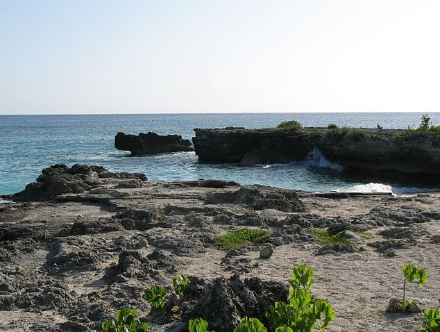 George Town Cayman Islands Travel Photo