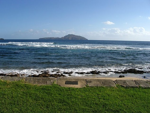 Kingston Norfolk Island Travel Sharing