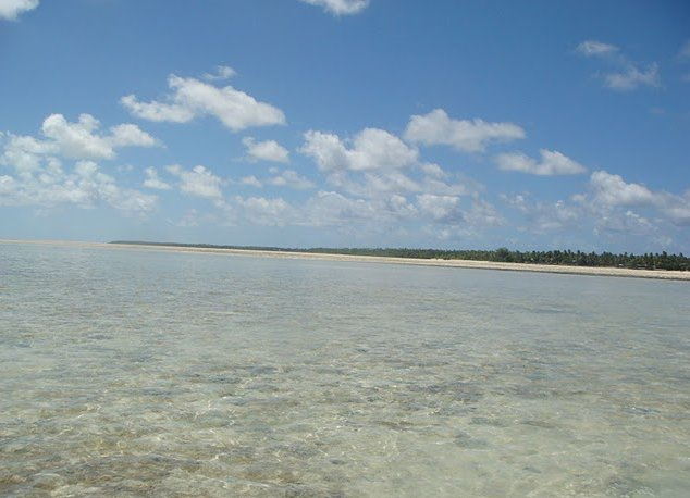 Kiribati Island pictures Bairiki Diary Photo