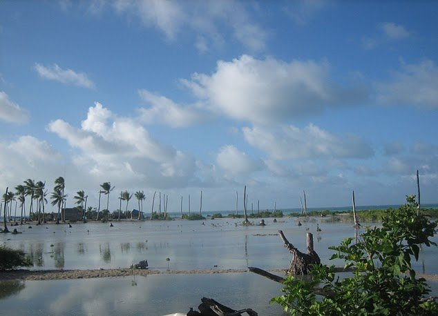 Photo Kiribati Island pictures International