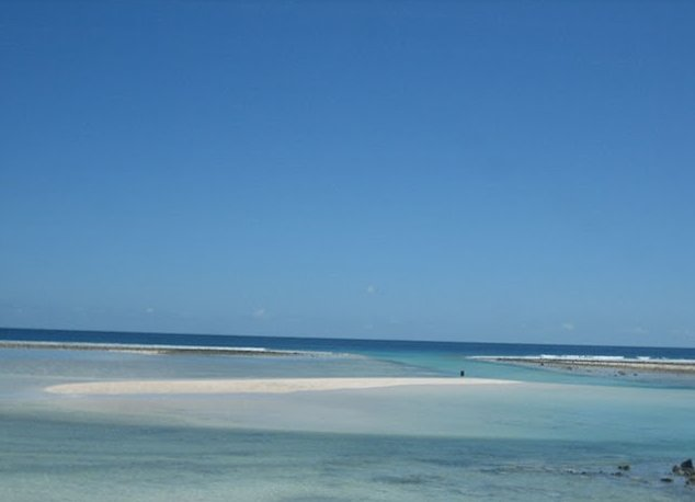 Photo Kiribati Island pictures besides