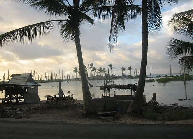 Kiribati Island pictures Bairiki Travel Blogs