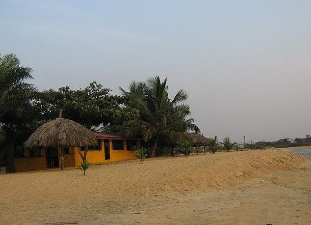 Photo Beaches in Monrovia Liberia pretty