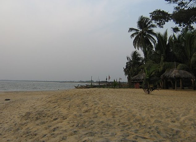 Beaches in Monrovia Liberia Holiday Tips