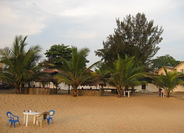 Photo Beaches in Monrovia Liberia Thinker