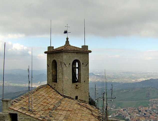 City of San Marino Photo