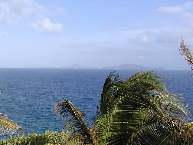 Guadeloupe Island Pictures Basse Terre Travel Package