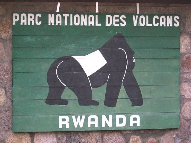 Photo Rwanda Volcanoes National Park impresssed