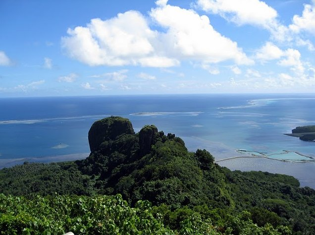 Pohnpei Micronesia Blog Review