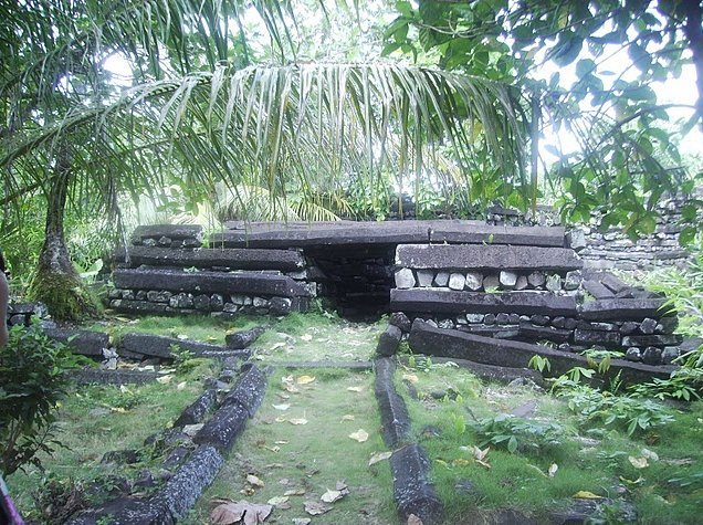 Federated States of Micronesia pictures Pohnpei Travel Tips