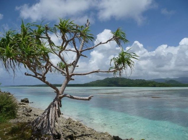 Federated States of Micronesia pictures Pohnpei Pictures