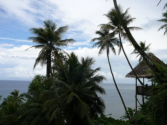 Federated States of Micronesia pictures Pohnpei Holiday Experience