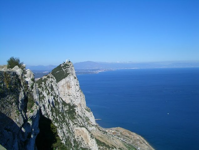 Gibraltar Blog Picture