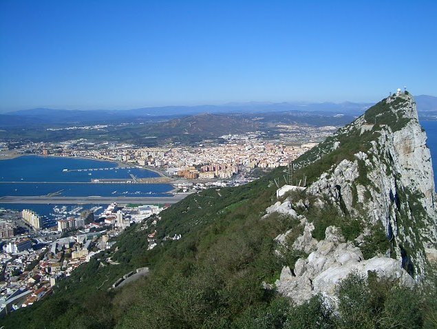 Gibraltar Blog Photos