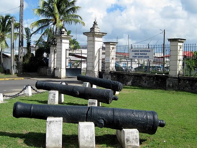 Fort de France Martinique Fort-de-France Holiday Tips