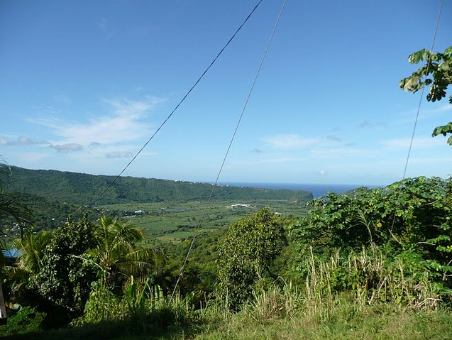 Saint Lucia island pictures Castries Adventure