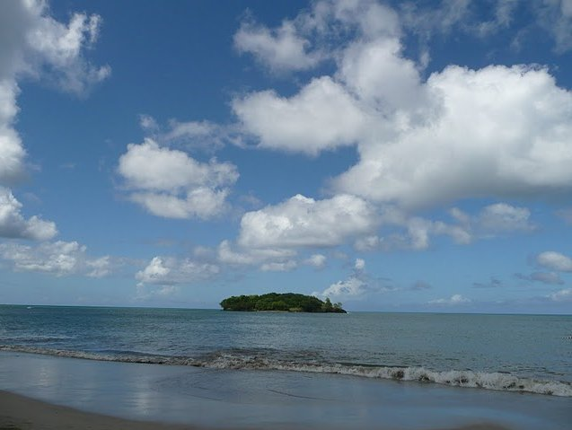 Castries Saint Lucia Diary Adventure
