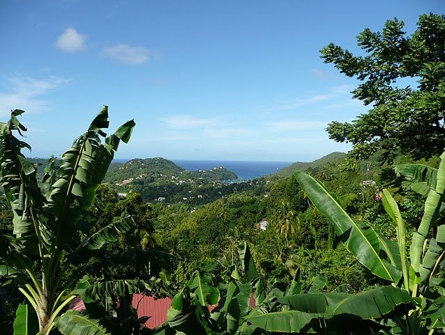 Photo Saint Lucia island pictures island