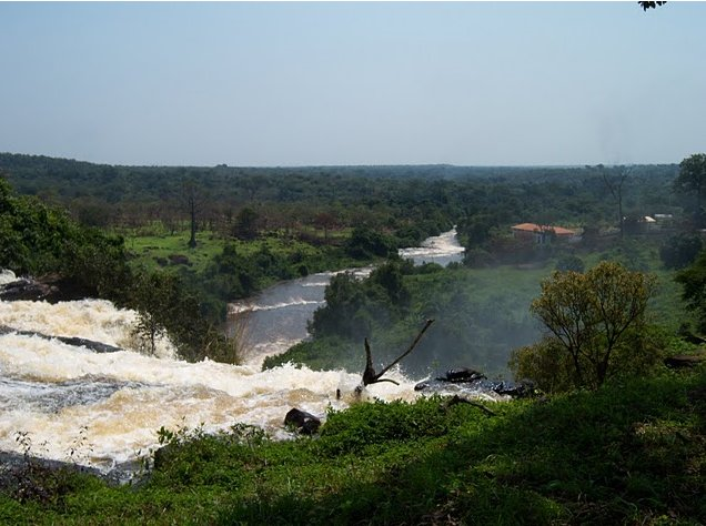 Photo Dzangha-Sangha National Park and Boali capital