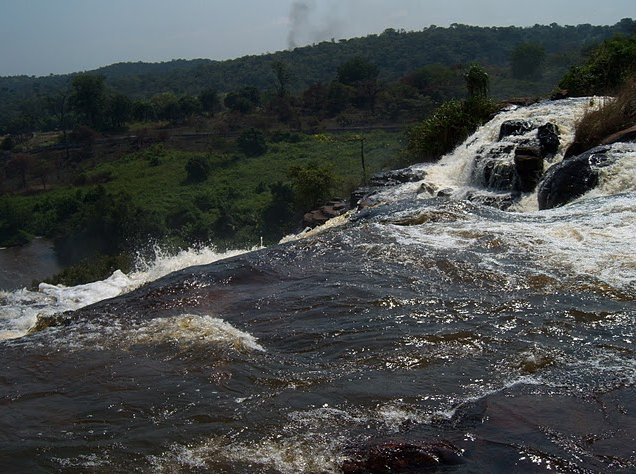 Dzangha-Sangha National Park and Boali Bangui Central African Republic Trip Picture