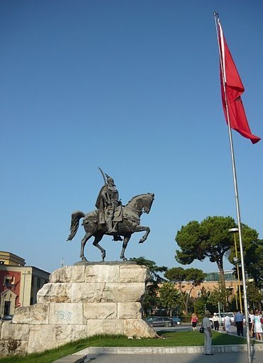 Tirana City Guide Albania Diary Pictures