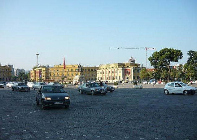 Tirana City Guide Albania Trip Guide