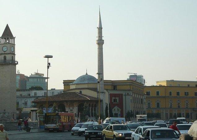 Tirana City Guide Albania Diary
