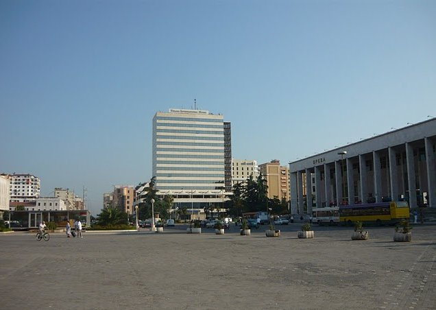 Tirana City Guide Albania Holiday Experience
