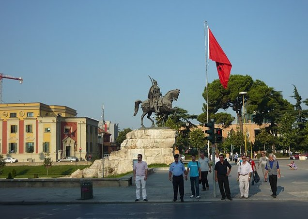 Tirana City Guide Albania Photos