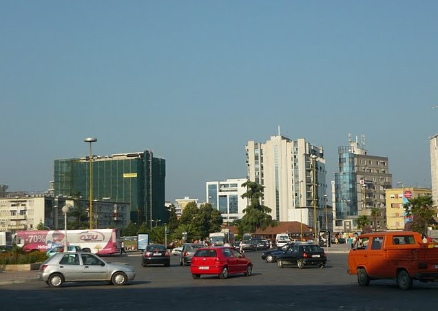 Tirana City Guide Albania Trip Review