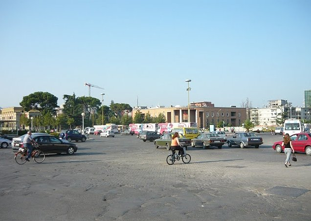 Tirana City Guide Albania Vacation Sharing