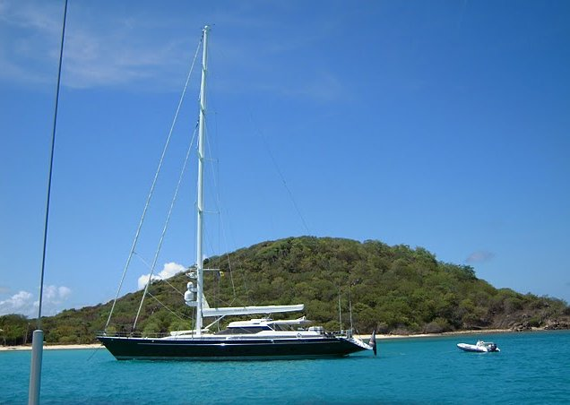 Saint Vincent and the Grenadines sailing Kingstown Vacation Photo