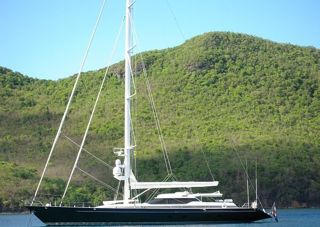 Saint Vincent and the Grenadines sailing Kingstown Trip Pictures