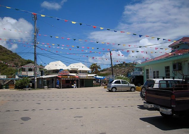 Saint Vincent and the Grenadines sailing Kingstown Travel Tips